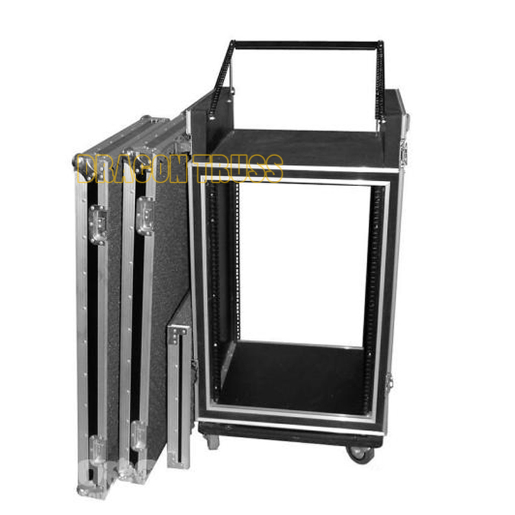 Manufacturer supply wholesale flight case