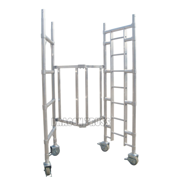 OEM factory used scaffolding for sale