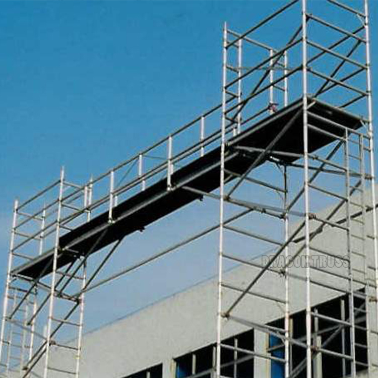 high quality kwikstage scaffolding ladder