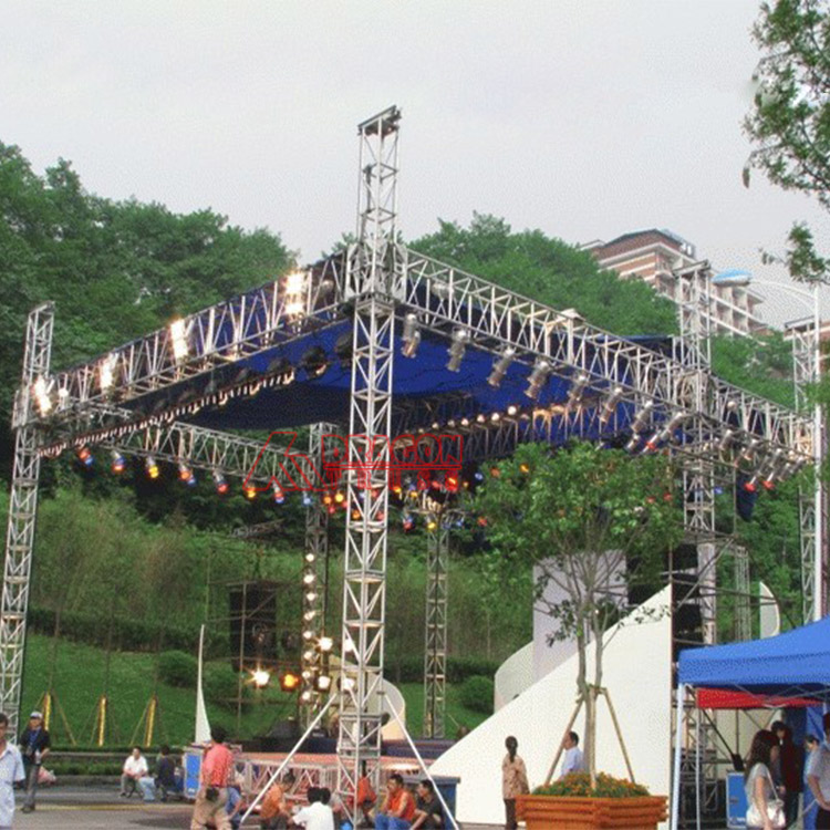 Manufacturer Stage Equipment Truss, Aluminum Stage Truss