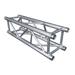 289x289mm Aluminium spigot square truss
