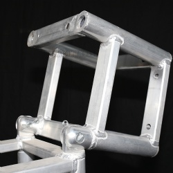Hinge Section(Bolt truss)