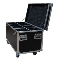 Hot selling bulk aluminum case