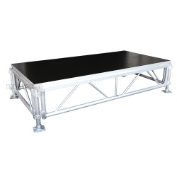 Latest Wholesale Prices aluminum stages for event