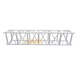 Dual-purpose truss gantry six-column square frame custom