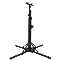 most popular classic design light stand for exhibit
